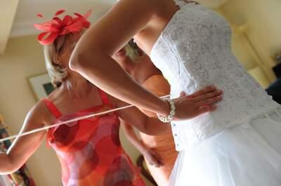 Mon mariage, euh… comment en faire le moins possible ?