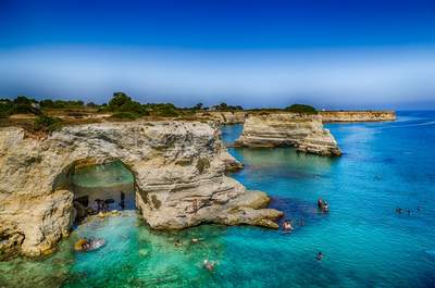 The 15 Best Wedding Locations for your Destination Wedding in Salento, Italy.