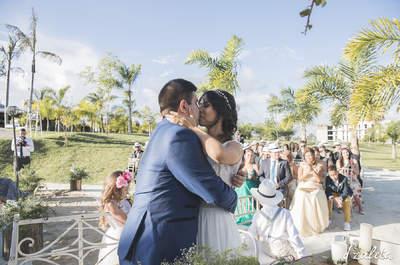 Cómo organizar tu boda ecológica: ¡8 aspectos claves para cuidar nuestro planeta!