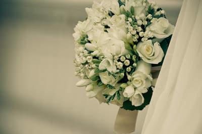 Zimowy bukiet ślubny 2015 na Twoją wymarzoną uroczystość ślubną!