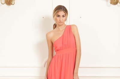 50 alternativas de vestidos de fiesta. ¡Sé la invitada perfecta!