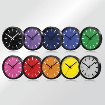 Reloj de Pared Saint-Tropez Varios Colores- Compra en The Wedding Shop