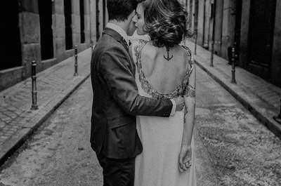 La primera vez en las bodas: ¿qué tener en cuenta a la hora de contratar a los profesionales?