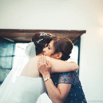 Credits: Cristina Rojas - Wedding Planner & Event Designer