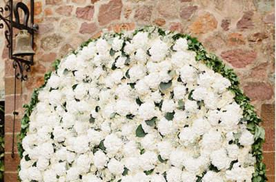 Der vertikale Garten bei der Hochzeit – Vielseitig, innovativ & unterhaltsam