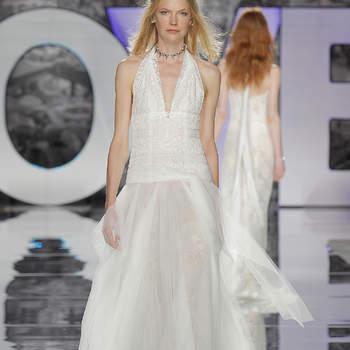 Klasyczne suknie ślubne! Cudowne wybory!