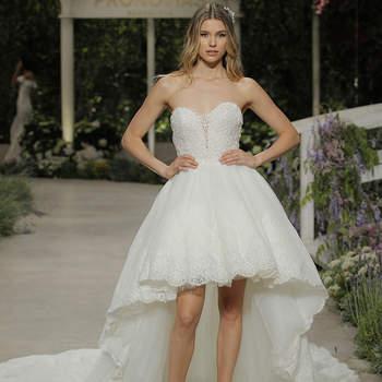 Kleid von Pronovias