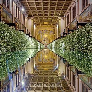 Odeon Decorações. Foto: Divulgação