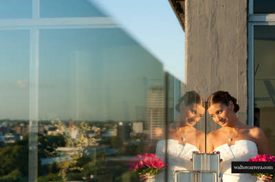 Conseils et inspirations pour un mariage urbain réussi