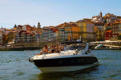 Tour & Boats: Beleza e discrição a bordo de um iate de luxo