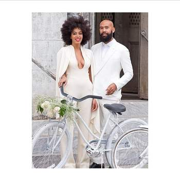 Foto via Solange Knowles Instagram