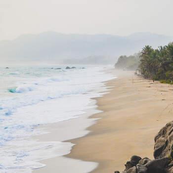 Foto: Playa Los Ángeles