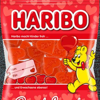 Gummiherzen - haribo.com