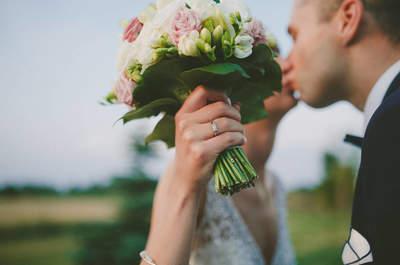 Elegancja, luz i piękno! Zdjęcia ze ślubu, o której każdy marzy!