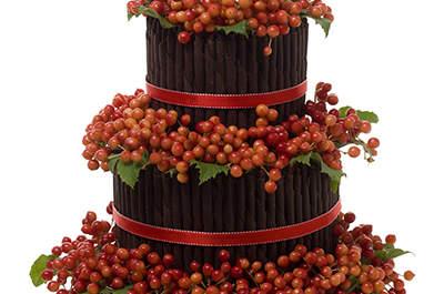 Wannacake: Las mejores tartas de boda y cupcakes artesanales