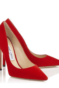 Kolorowe buty na ślub 2017