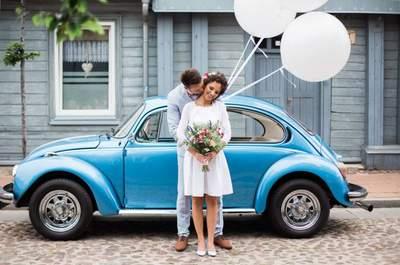 Łódzkie przyjęcie weselne Ani i Sebatiana już u nas! Sprawdź!