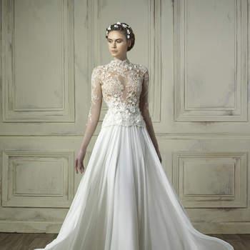 Style 5214. Credits: Gemy Maalouf