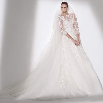"""<a href=""""http://zankyou.9nl.de/98uf"""">Запишись на примерку свадебных платьев новой коллекции Pronovias 2015</a>"""