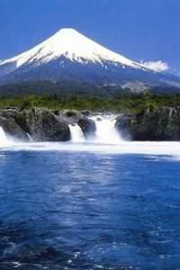 Auf Hochzeitsreise nach Südamerika!