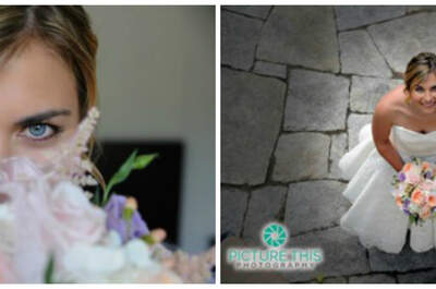 How to: Summer wedding day makeup by Makeup Artist Candee Caldwell