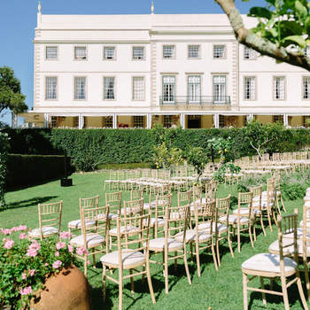 Tivoli Palácio de Seteais | Foto: Divulgação