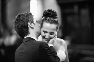 André Teixeira de Portugal, ganador del concurso internacional 'La mejor foto de boda de 2012'