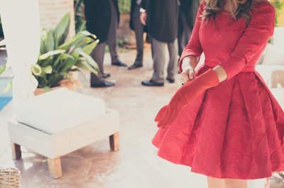 Cómo conseguir un maquillaje de invitada invernal: ¡triunfa en tu próxima boda!