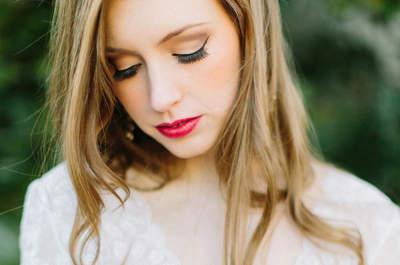 Tendencias de belleza para novias 2015: las 8 que no te puedes perder
