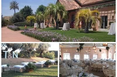 Las 12 mejores haciendas para bodas en Sevilla
