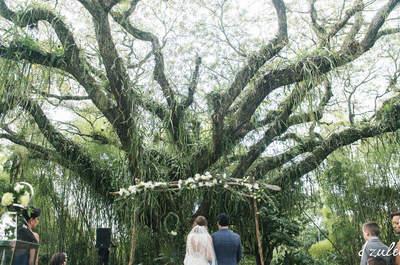 Conoce las 10 tradiciones de boda más insólitas del mundo