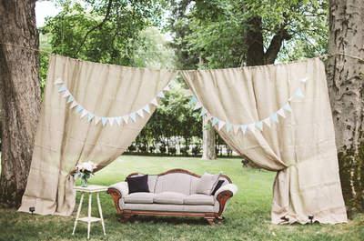 Hochzeitsdekoration - Kreative Ideen für das Hochzeitsfest