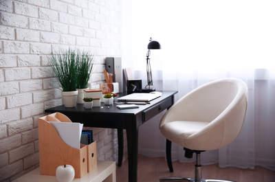 Precisa de ficar em casa? 6 trabalhos ideais para fazer da sua casa o seu escritório