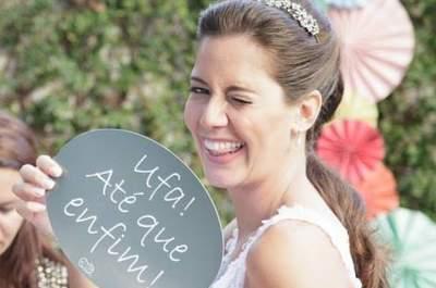 5 coisas sobre seu casamento que você NÃO deve compartilhar nas redes sociais