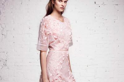 Los vestidos de fiesta más románticos para ti: Descubre la colección Resort 2016 de Blumarine