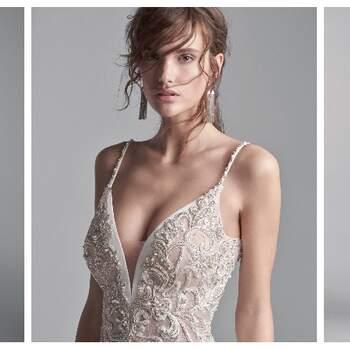 Zankyou Wedding Dresses Sottero & Midgley fall 2020