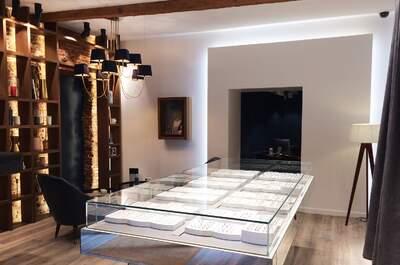 Zeina Alliances ouvre sa toute nouvelle boutique à Toulouse !