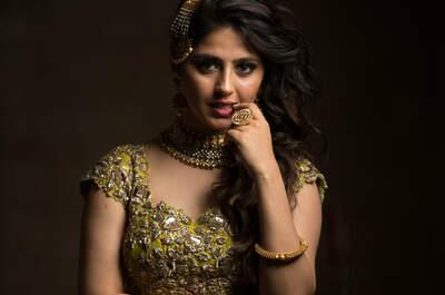 Makeup: Priyanka Arora.
