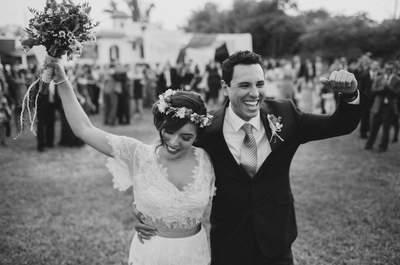 Más de 80 canciones para cada momento del matrimonio
