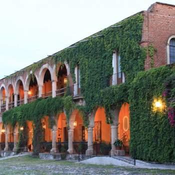 """<a href=""""https://www.zankyou.com.mx/f/hacienda-el-carmen-18913""""> Foto: Hacienda El Carmen </a>"""