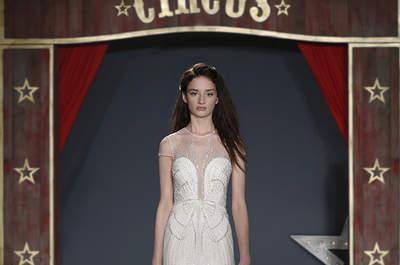 Vestidos de noiva com corte reto: elegância absoluta!