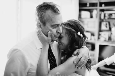 Speciale Festa del Papà: perché sarà sempre lui l'uomo più importante...