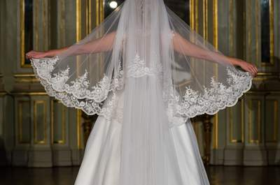 João Rôlo: apresenta a sua primeira colecção de vestidos de noiva!