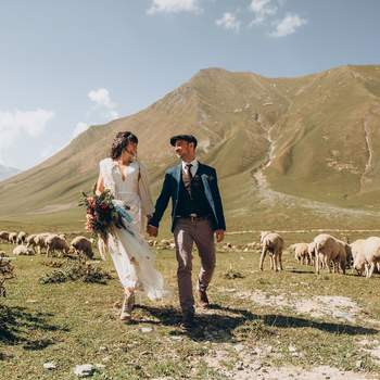 Vzaimno Wedding