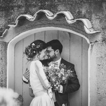 Photo : PPF Weddings - Nanyne