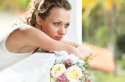 Erste Hilfe: Falls doch mal der Hochzeitsblues auftreten sollte!
