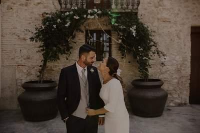Casarse en un lugar diferente: da el