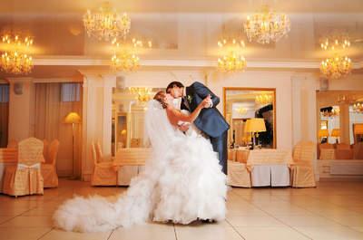 Las 10 mejores casas para recepción de matrimonio en Lima: ¡te enamorarás!