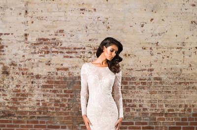 Justin Alexander Signature 2017 : la robe de mariée idéale pour un jour spécial !
