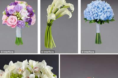 Vera Wang creará una colección exclusiva de arreglos florales para boda